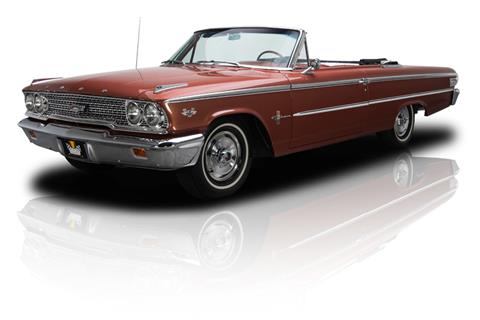 1963 Ford Galaxie for sale in Charlotte, NC