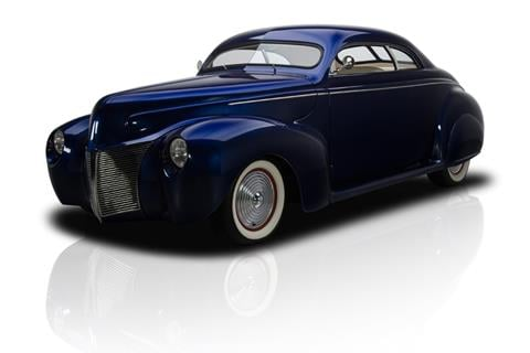 1940 Mercury Coupe for sale in Charlotte, NC