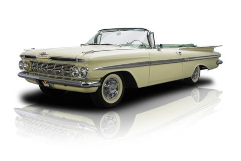 1959 Chevrolet Impala for sale in Charlotte, NC