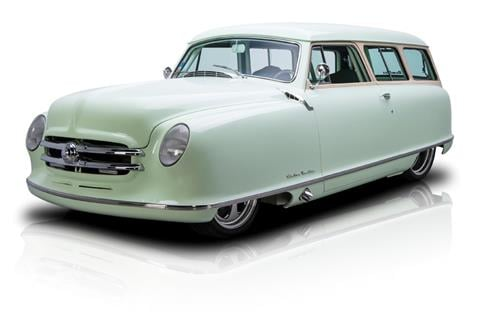 1952 Nash Rambler for sale in Charlotte, NC