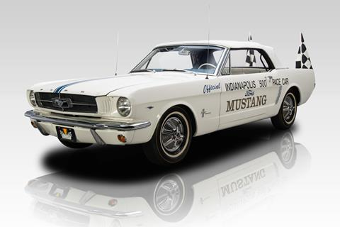 1964 Ford Mustang for sale in Charlotte, NC