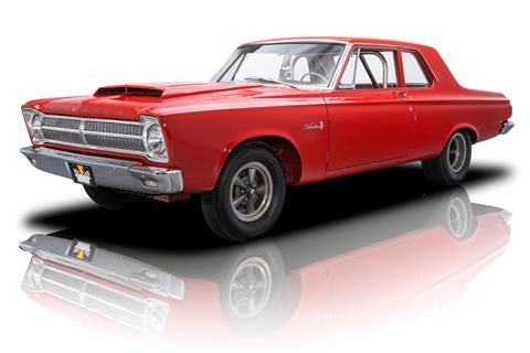 1965 Plymouth Belvedere for sale in Charlotte, NC