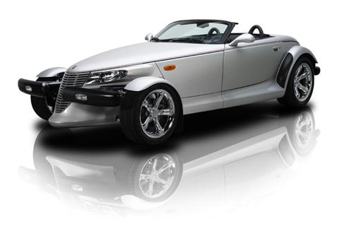 2000 Plymouth Prowler for sale in Charlotte, NC