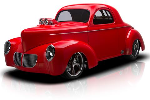 1940 Willys Coupe for sale in Charlotte, NC