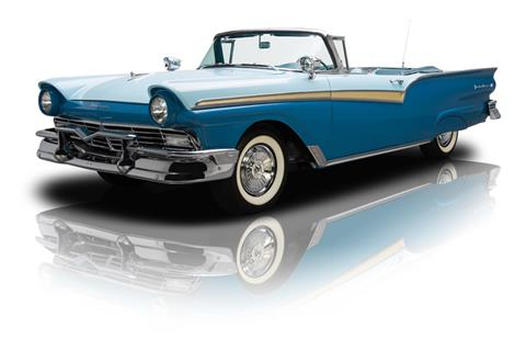 1957 Ford Fairlane for sale in Charlotte, NC