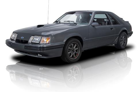 1986 Ford Mustang for sale in Charlotte, NC