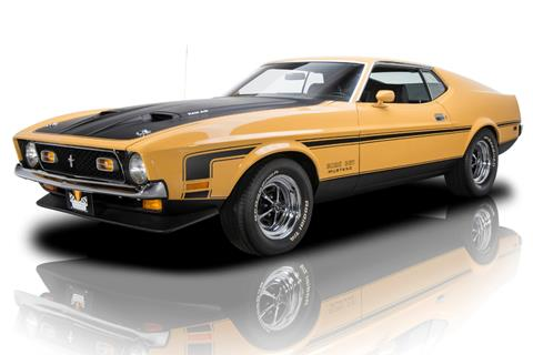 1971 Ford Mustang for sale in Charlotte, NC