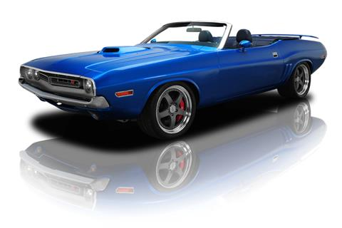 1971 Dodge Challenger for sale in Charlotte, NC