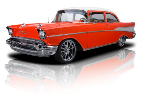 1957 Chevrolet 210 for sale in Charlotte, NC