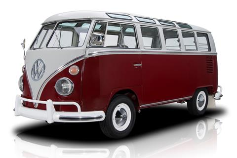 1966 Volkswagen Bus for sale in Charlotte, NC
