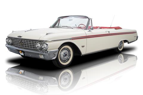 1962 Ford Galaxie for sale in Charlotte, NC