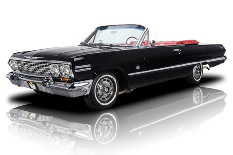 1963 Chevrolet Impala for sale in Charlotte, NC