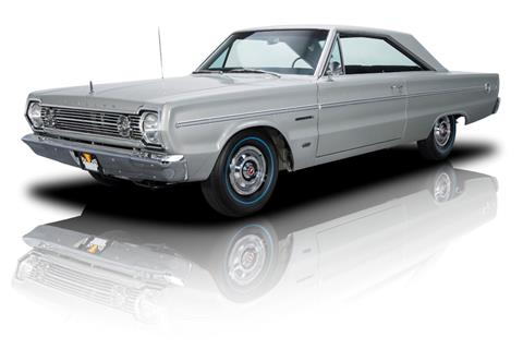 1966 Plymouth Belvedere for sale in Charlotte, NC