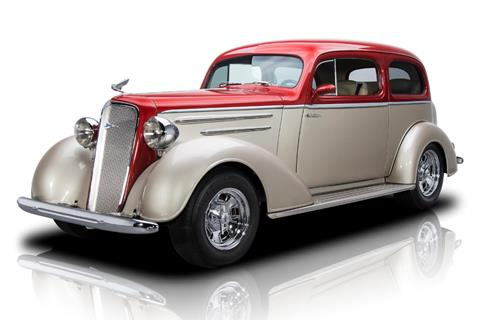 1935 Chevrolet Master Deluxe for sale in Charlotte, NC