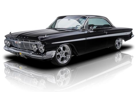 1961 Chevrolet Impala for sale in Charlotte, NC