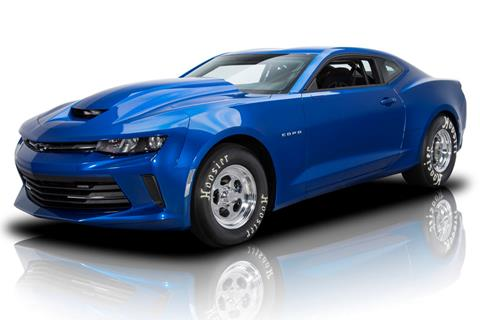 2016 chevrolet camaro for sale in north carolina