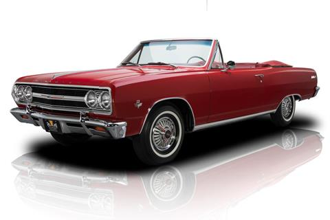 1965 chevrolet chevelle for sale in knoxville tn. Black Bedroom Furniture Sets. Home Design Ideas