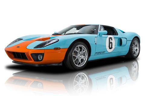 Ford Gt For Sale In Charlotte Nc