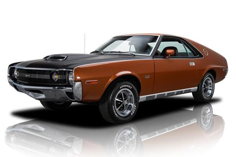 1970 AMC AMX for sale in Charlotte, NC