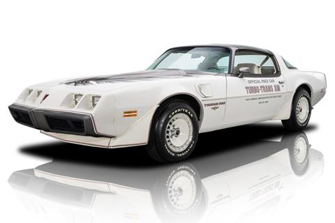 1980 Pontiac Firebird Trans Am for sale in Charlotte, NC