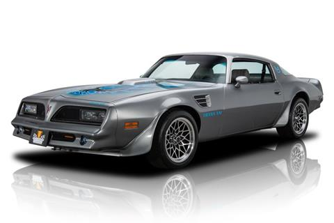 1978 Pontiac Firebird for sale in Charlotte, NC