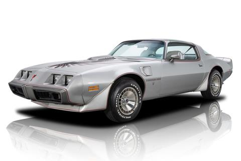 1979 Pontiac Firebird for sale in Charlotte, NC
