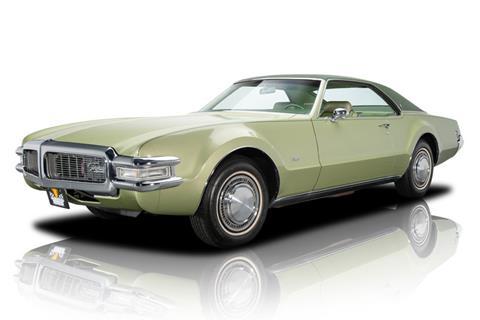 1969 Oldsmobile Toronado for sale in Charlotte, NC