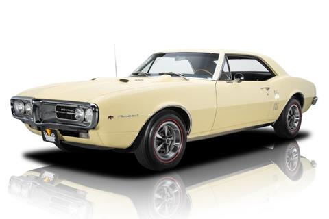 1967 Pontiac Firebird for sale in Charlotte, NC