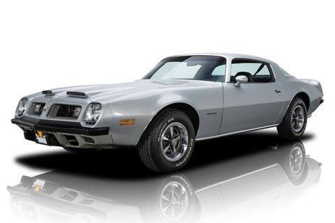 1975 Pontiac Firebird for sale in Charlotte, NC
