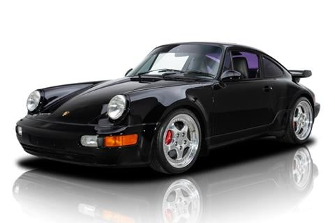 1994 Porsche 911 for sale in Charlotte, NC