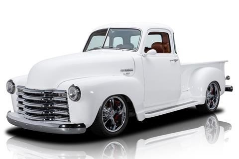 1952 Chevrolet 3100 for sale in Charlotte, NC