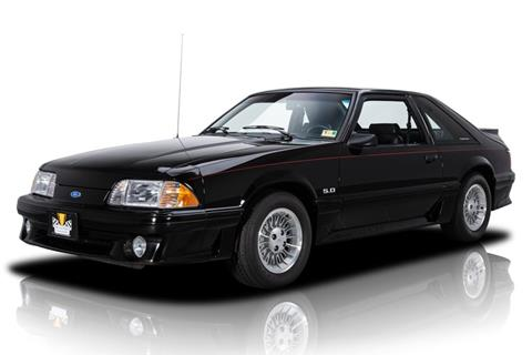 1990 Ford Mustang for sale in Charlotte, NC