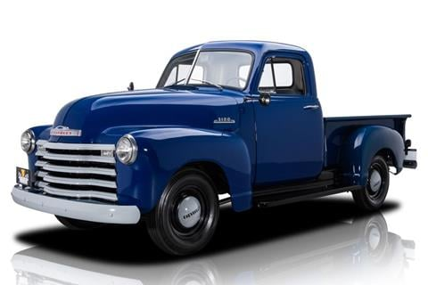 1953 Chevrolet 3100 for sale in Charlotte, NC