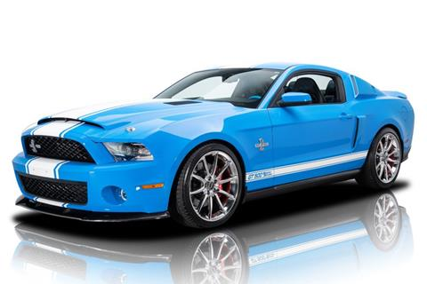 2012 Ford Shelby GT500 for sale in Charlotte, NC