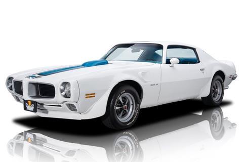 1970 Pontiac Firebird for sale in Charlotte, NC
