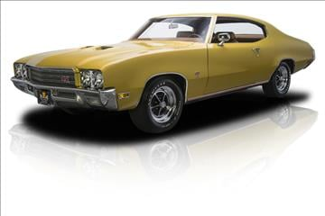 1971 Buick Gran Sport for sale in Charlotte, NC