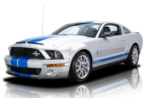 2009 Ford Shelby GT500 for sale in Charlotte, NC