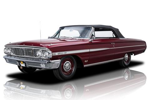 1964 Ford Galaxie for sale in Charlotte, NC