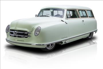 1952 Nash Rambler for sale in Charlotte, NC