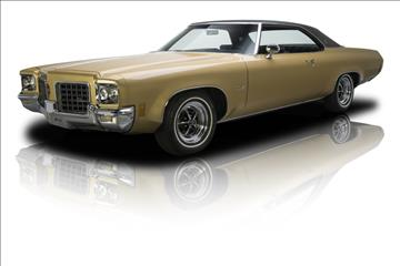 1971 Oldsmobile Delta Eighty-Eight for sale in Charlotte, NC