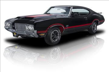 1970 Oldsmobile 442 for sale in Charlotte, NC