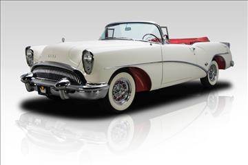 1954 Buick Skylark for sale in Charlotte, NC