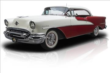 1955 Oldsmobile Ninety-Eight for sale in Charlotte, NC