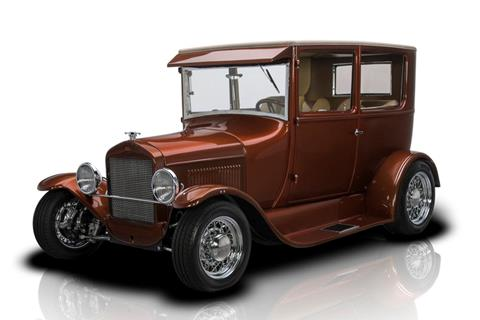 1926 Ford Model T for sale in Charlotte, NC