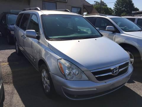 2007 Hyundai Entourage for sale in Allentown, PA