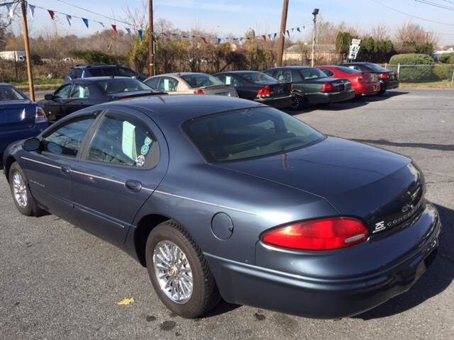 2000 chrysler concorde lxi 4dr sedan in allentown pa matt n az auto sales 2000 chrysler concorde lxi 4dr sedan in