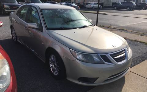 2008 Saab 9-3 for sale in Allentown, PA