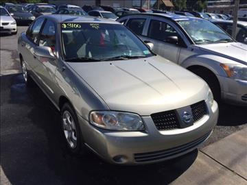 2004 Nissan Sentra for sale in Allentown, PA