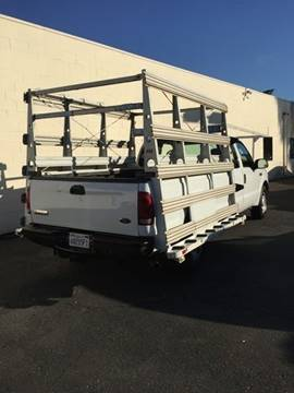 2006 Ford F-250 Super Duty for sale at Sanmiguel Motors in South Gate CA