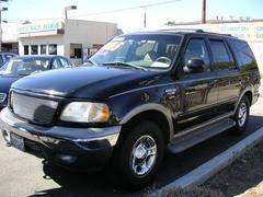 2000 Ford Expedition for sale at Sanmiguel Motors in South Gate CA